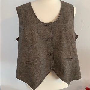 VEST- The Avenue.  How cool is this? 😎